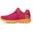Icebug W's DTS3 RB9X Shoes Raspberry/NeonOrange